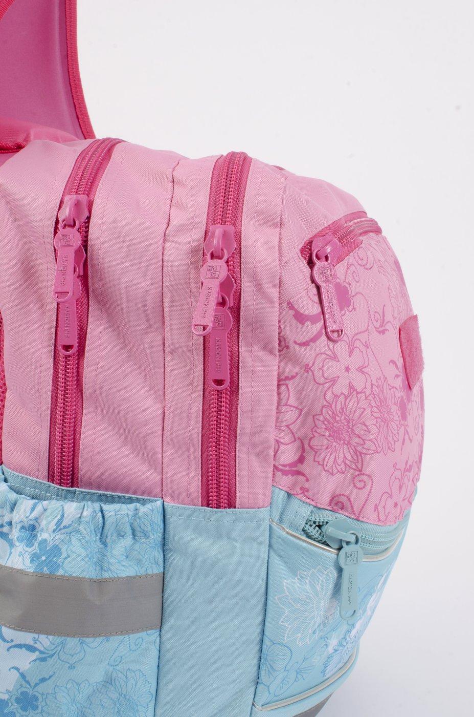 4414eafb55f Anatomický batoh PLUS Winx - Školní potřeby » BATOHY A AKTOVKY » PLUS